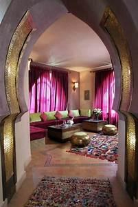 Schlafzimmer Orientalisch Einrichten : wohnideen schlafzimmer orientalisch ~ Sanjose-hotels-ca.com Haus und Dekorationen