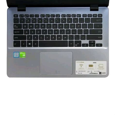 Maybe you would like to learn more about one of these? Jual LAPTOP PROMO ASUS A411UF-INTEL CORE i5-8250U-RAM 4GB ...
