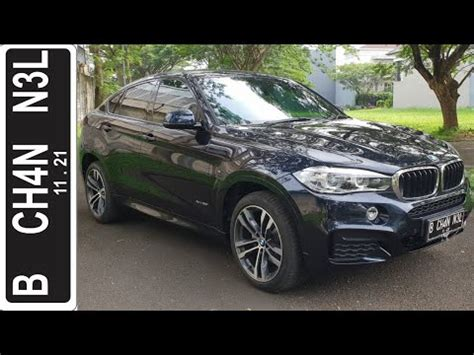 Bmw X6 Indonesia