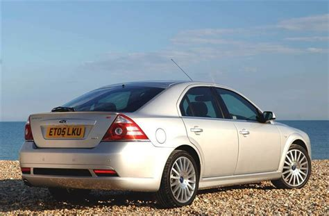 ford mondeo iii  car review honest john