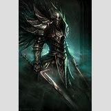 Demons Drawings With Wings | 789 x 1200 jpeg 410kB