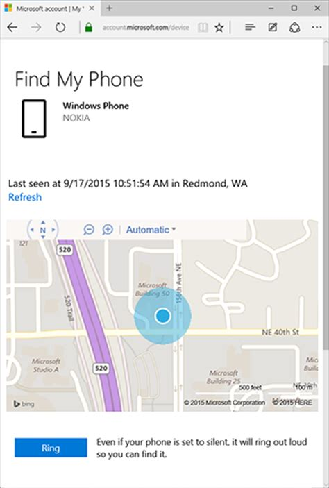 find my cell phone find a lost phone