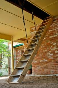 Electric Attic Stairs Ladder