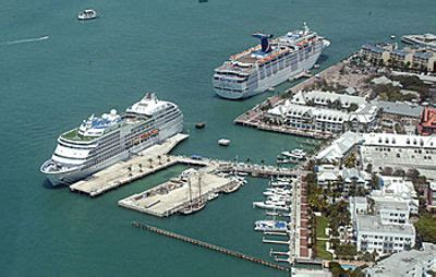 Tourism Cruise Ships Or Everglades? [News U0026 Notes]