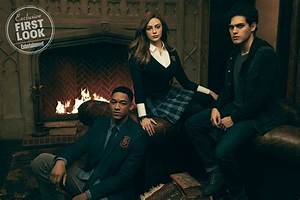 The Cw U2019s The Vampire Diaries Universe  Meet The Characters