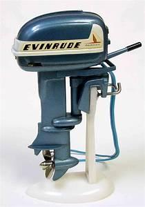 K U0026o Toy Outboard Motors    Evinrude