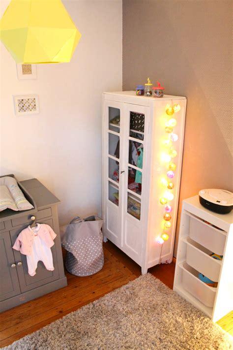 chambre bébé petit espace plein de diy pour une chambre d 39 enfant unique et originale