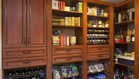 Closets Calgary by Pantry Fit Closets Calgary Cabinet Makers