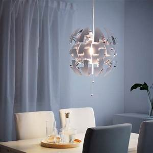 Ikea Ps 2014 Probleme : ikea ps 2014 loftlampe hvid s lvfarvet ikea ~ Watch28wear.com Haus und Dekorationen