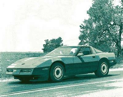 how things work cars 1985 chevrolet corvette transmission control 1985 corvette howstuffworks