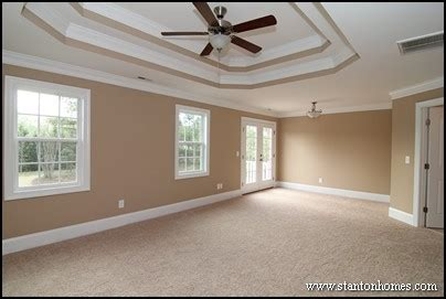 Ceiling Types by Custom Home Building And Design Home Building Tips