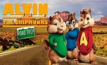 Watch Alvin and the Chipmunks: The Road Chip putlocker ...