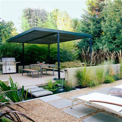 small backyard design ideas sunset