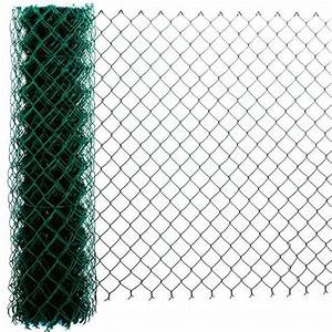 Grillage Rigide Monsieur Bricolage : grillage simple torsion plastifi vert hauteur 1m20 ~ Dailycaller-alerts.com Idées de Décoration