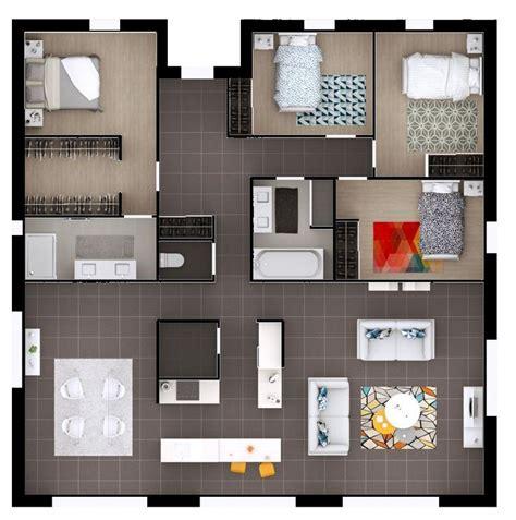 Temp Rature Id Ale Chambre B B by Refaire Une Piece De Maison Maison Design Hompot Com