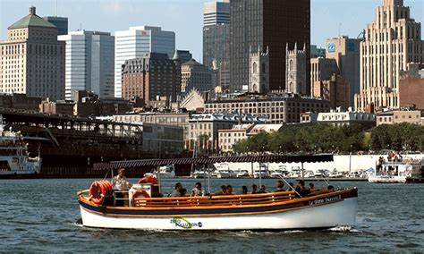 Bateau Mouche Groupon by Le Petit Navire Montreal Deal Of The Day Groupon Montreal