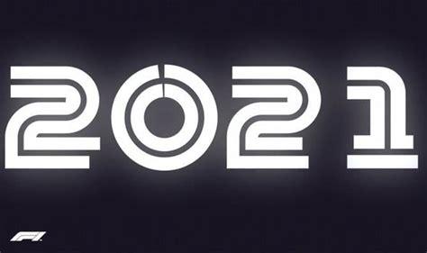 F1 2021 calendar: Formula One new season race dates ...