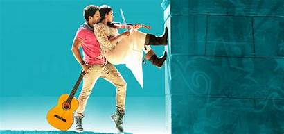 Iddarammayilatho Telugu Latest Stills Wallpapers Arjun Allu