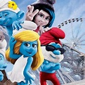 The Smurfs 2 (2013) Soundtrack Music - Complete Song List ...