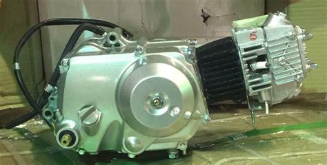 50cc Engine 4sp Can Replace Honda