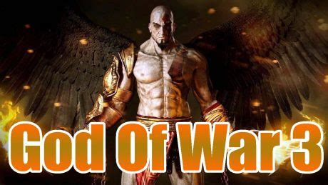 Action, adventure, 3rd person language: God of War 3 Torrent Download Game Full Version for PC