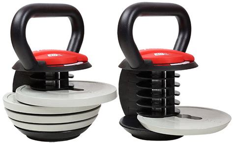 kettlebell sport 17kg kr40 regulowany hms