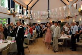 How to decorate a hall for a wedding luxurious wedding receptions home design image ideas ideas for decorating a village hall for a wedding junglespirit Gallery
