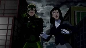 Secrets bring Harm to Young Justice • ToonBarnToonBarn