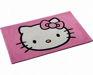 hello kitty teppich latest hello kitty teppich teppich With balkon teppich mit hello kitty tapete hornbach