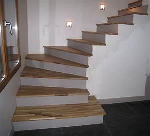 Renovation D Escalier En Bois : les 25 meilleures id es de la cat gorie marche escalier ~ Premium-room.com Idées de Décoration