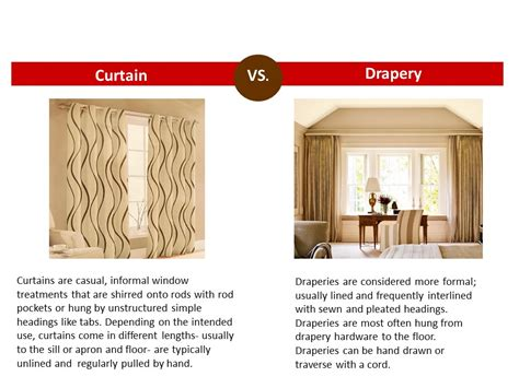 drapes vs curtains what s the difference curtains vs draperies window