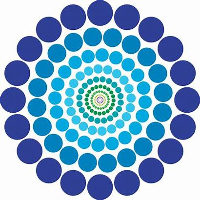 Abstract Clip Clipart Circle Pattern Patterns Circles