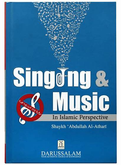 Islamic Singing Perspective Darussalam Books