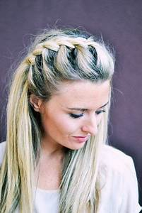 7 HAIRSTYLES TO TRY THIS FALL | Best Friends For Frosting