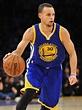 籃球明星: 史蒂芬·柯瑞