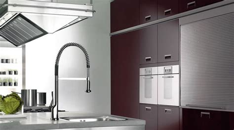 robinet escamotable cuisine robinet cuisine inox autre image franke atlas robinet