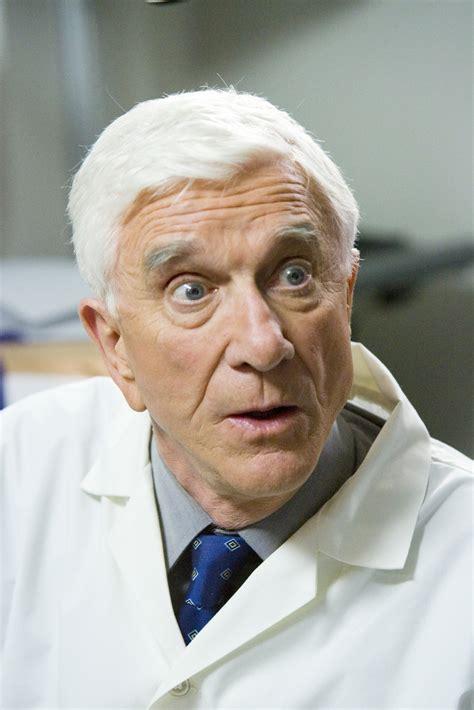 leslie nielsen doctor leslie nielsen actor screenwriter producer tv guide