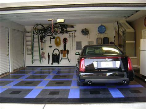 The Advantages Of Using Garage Storage Systems Garage
