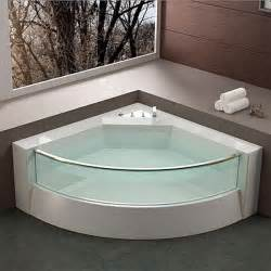 jetted bathtubs small spaces modern corner shower bathtub design ideas room