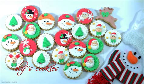 easy christmas cookie decorating ideas 7 full image