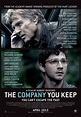 The Company You Keep | On DVD | Movie Synopsis and info