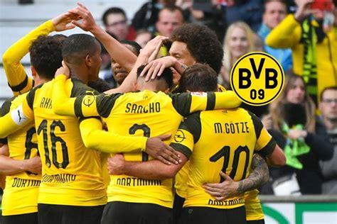 Football Business : Borussia Dortmund plans unique virtual ...