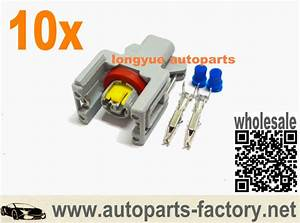 Long Yue 2 Way Renault Secnic 1 5 Dci Injector Wiring