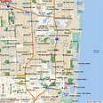 Residential South Florida for sale: Local Maps