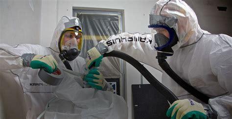 asbestos   responsibilities   landlord