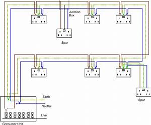 Phone Socket Wiring Diagram Uk