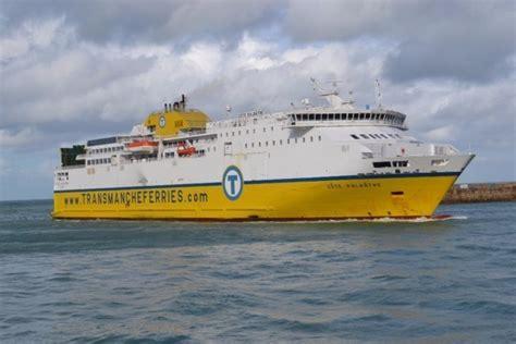 chambre de commerce du havre transmanche qui pour financer la liaison dieppe newhaven