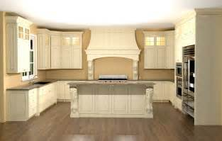 one wall kitchen layout with island large kitchen with custom features large enkeboll