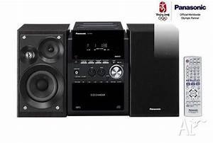 Panasonic Sa-pm54