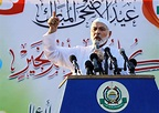 Hamas leader: 'On our way' to ending Israel blockade